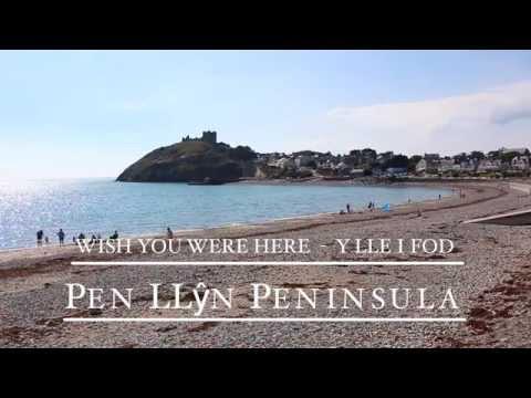 Pen Llŷn / Lleyn Peninsula