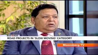 In Business With AM Naik -- Expect Economic Pain To Continue Before Situation Improves