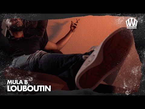 Mula B - Louboutin  (Prod. Jordan Wayne)