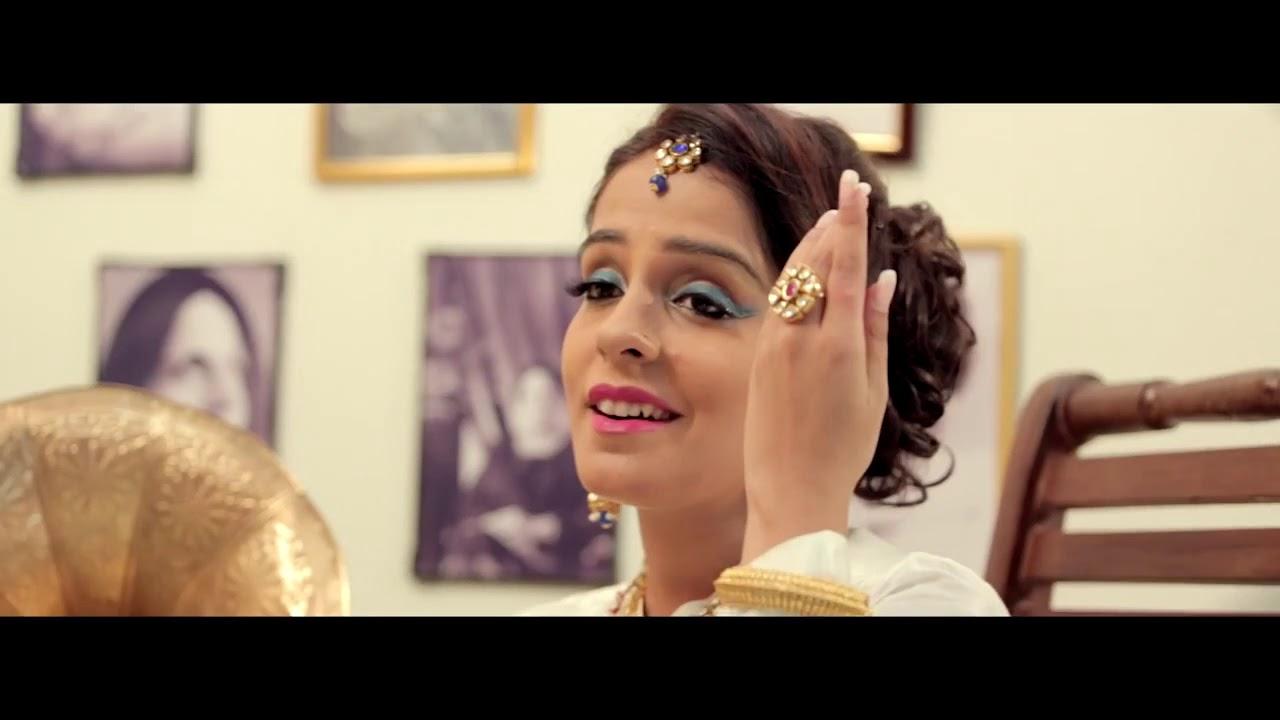 "Download Dachi Waleya | Simar Kaur | A Tribute to the ""Legend Surinder Kaur"" | Punjabi Song | Official Video"