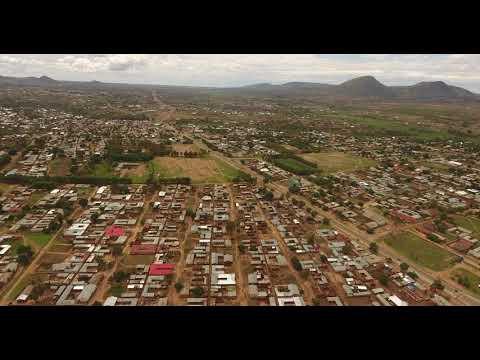 View of Sumbawanga City in Rukwa Region 1