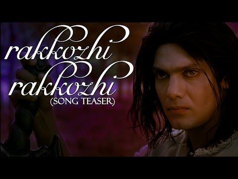 Irandaam Ulagam - Rakkozhi Rakkozhi Official Song Teaser ft. Arya