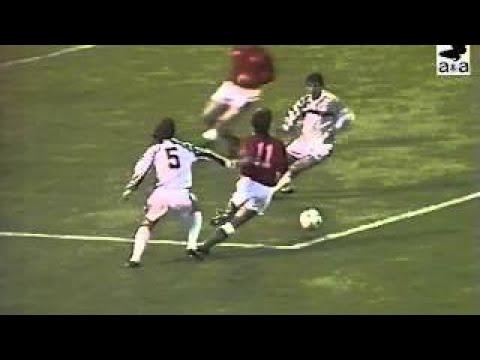 1992 UEFA Euro Qualifiers Hungary v. Soviet Union