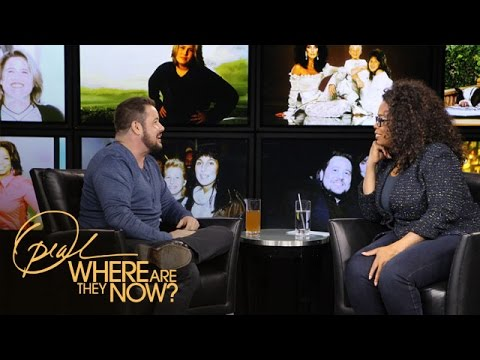"Chaz Bono on the ""Pain"" of Looking at Old Photographs 