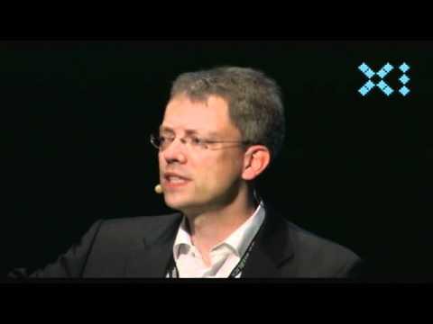 re:publica 2011 - Christian Friege - Wie Schwärme Marken, Märkte und Machtgefüge verändern on YouTube