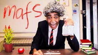 Worst HIGH SCHOOL Teacher Ever