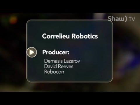 The Community Producers: Robocorr