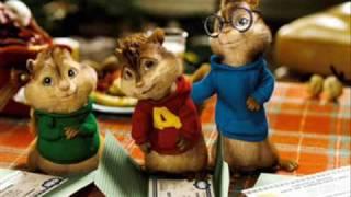 .: Alvin e Os Esquilos - Bem ou Mal :.