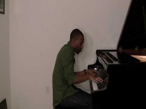 Smash Into You - Beyonce Piano Cover