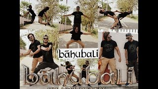 Jiyo Re Baahubali (Remix)| Baahubali 2 | Hip Hop Dance Choreography | Ved RD | Ashish Shrivastva