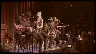 Mindi Abair The Boneshakers Jimi Hendrix 34 Voodoo Child 34 Live In Seattle