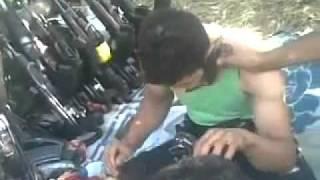 عصابة فرافيرو  في القليوبية - مصر