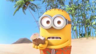 Minions Подборка Миньоны Mini Movie 2016 Despicable me 2 Лучшие моменты