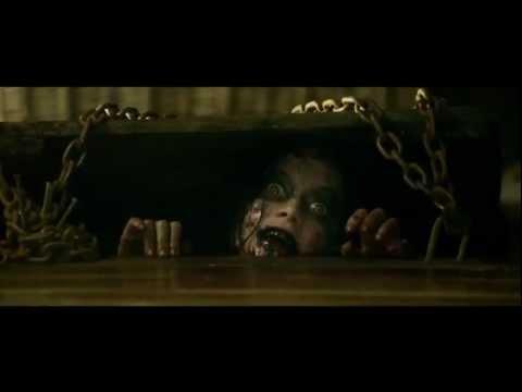 Evil Dead ~ Trailer