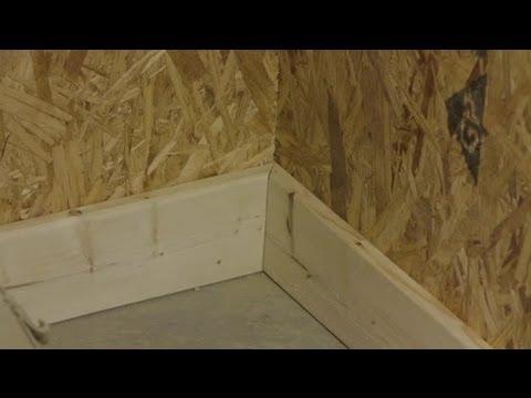 How To Install 1x4 Interior Trim