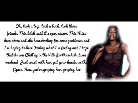 Azealia Banks - Luxury Lyrics