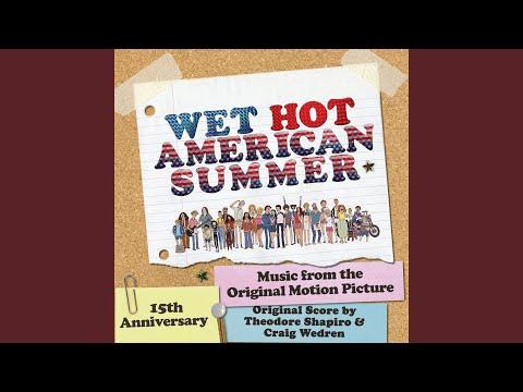 Summer in America
