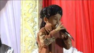 ahmad raza and asjad razaboth sons of sharjeel raza sahab are reciting praise of allah