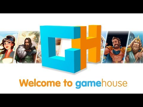 Unlimited Games & Exclusives! Welcome To GameHouse