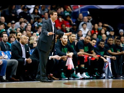Boston Celtics coach Brad Stevens: Selection Sunday, March Madness are 'special time of year'