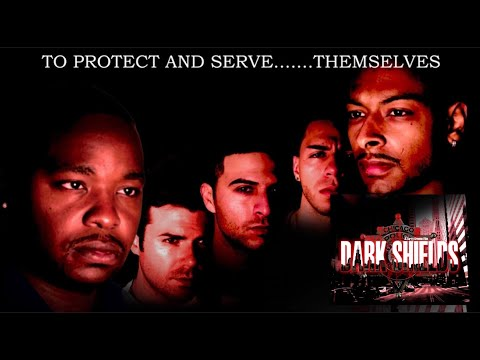DARK SHIELDS Chicago Crime Drama full movie