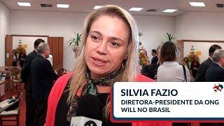 Silvia Fazio   Liderança da mulher no mercado de trabalho