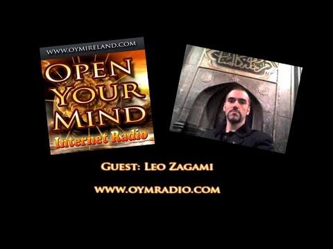 Open Your Mind (OYM) Radio - Leo Zagami - Sept 14th 2014