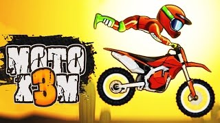 Play Moto X3M game online (level 01-12) - Y8.COM | Eftsei Gaming