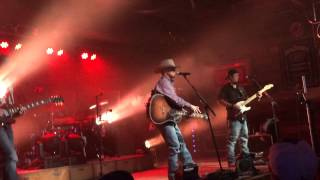 "Cody Johnson ""Hooked On An 8 Second Ride"""