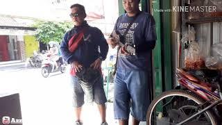 Download VIRAL || DALAN LIYANE VERSI PENGAMEN PASAR GOKIL || JOSS MANTULL SUARANYA