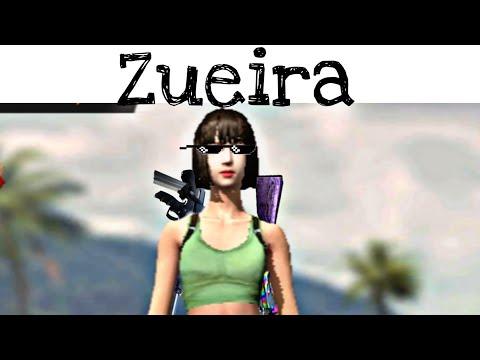 ZUEIRA NO FREE FIRE 💥👏