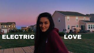 Electric Love - BORNS  (cover)