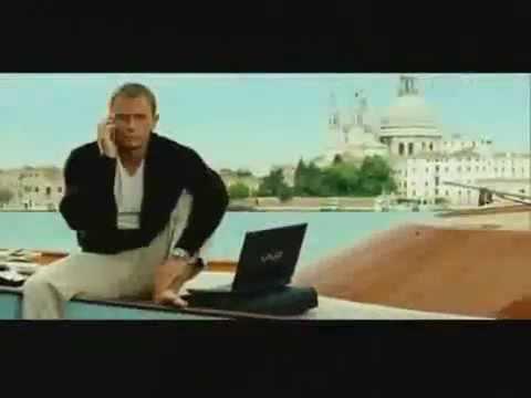 casino royale 2006 tv spot
