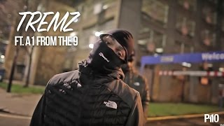 Repeat youtube video P110 - Tremz Ft. A1FromThe9 - Too illa [Net Video]