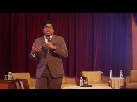 Cyber Plaque : Building A Resilient Organization - Jay Bavisi