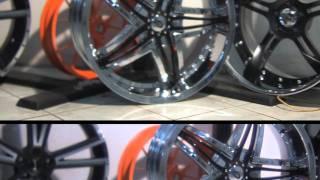 Виниловый стайлинг и тюнинг автомобилей(Виниловый стайлинг и тюнинг автомобилей от компании ArtAutoStudio. Полная и частичная оклейка кузова плёнками..., 2011-12-26T03:09:40.000Z)