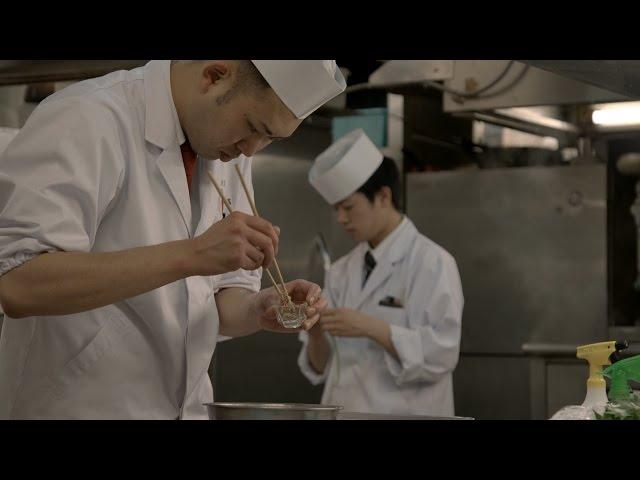 日本の和食ってすごいんだなあ!映画『和食ドリーム』予告編