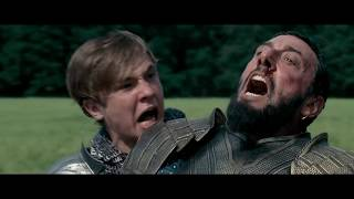 The Chronicles of Narnia - Prince Caspian Duel Scene (Part 2)