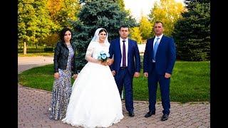Часть 1 - Курдская Свадьба - Авдаль Русхат 2017