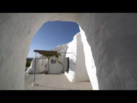 Andalusian Cave Hotels