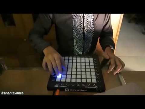Kolaborasi lagu Assalamualaikum & dj