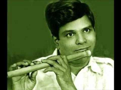Vidwan T R Mahalingam  Radio Sangeet Sammelan, AIR Trichy, 1960