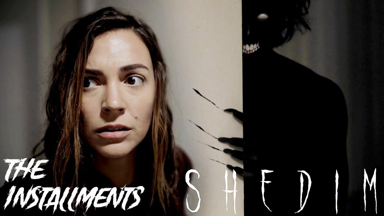 Shedim Trailer