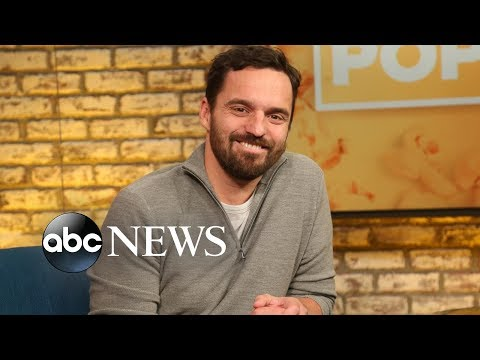 Jake Johnson on saying goodbye to Nick Miller from 'New Girl' and what's next for him