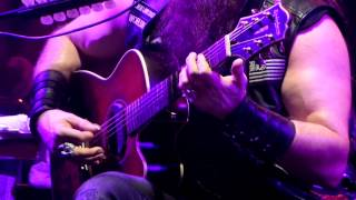 Zakk Wylde - Suicide Messiah (live in Montevideo) HD