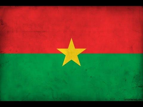 Burkina Faso : entreptien avec le général Gilbert Diendere après le coup d'état