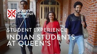 My Experience – Indian Students at Queen's