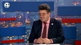 РАЗГОВОР С ГЛАВНЫМ   Андрей Злоказов от 27 11 2018