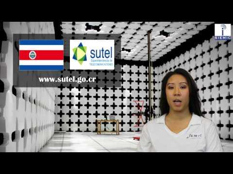SIEMIC News - Meet Costa Rica's Telecom Regulatory Agency