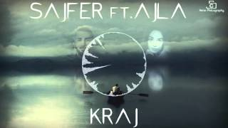 SAJFER FT. AJLA - KRAJ (OFFICIAL AUDIO 2016)